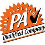 Picture of Phil Ackland PA Qualified Company logo